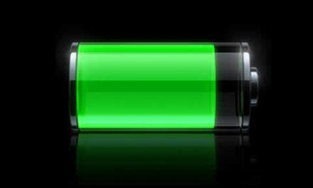 Jak wydłużyć czas pracy baterii iPhone / iPad / iPod