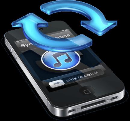 Naprawiamy problemy z synchronizacją iTunes z iOS przez WiFi