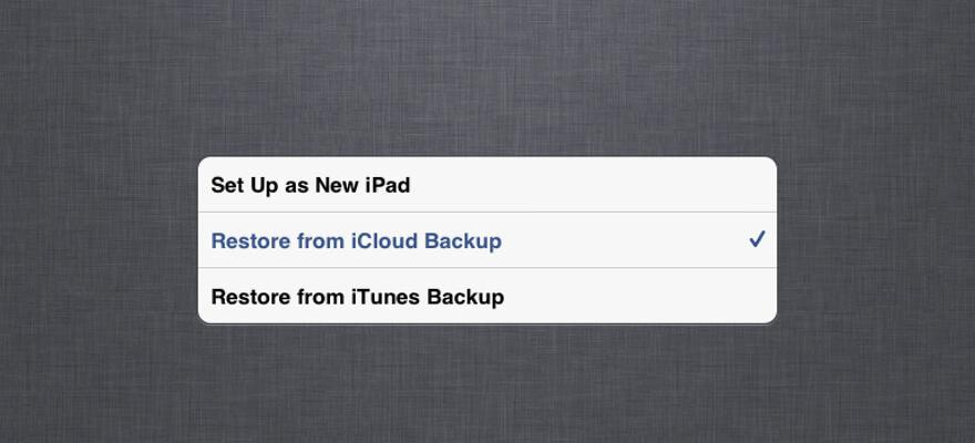 Jak przenieść backup iPhone lub iPad na dysk zewnętrzny