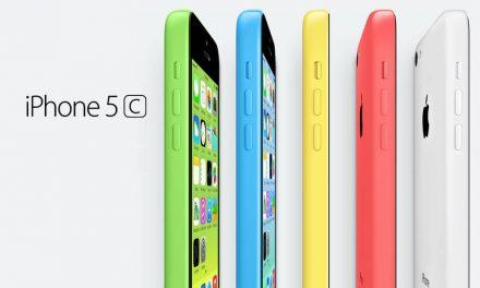 iPhone 5c moje wrażenia