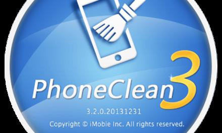 PhoneClean – posprzątaj swoje iUrządzenie