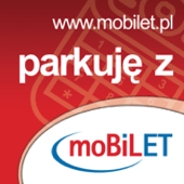 moBilet – parkomat w iPhone