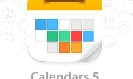 Calendars 5 za darmo przez dwa dni