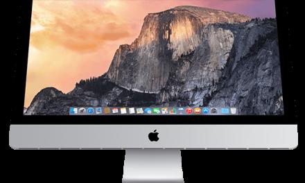 iMac Retina 5k – pierwsze wrażenia
