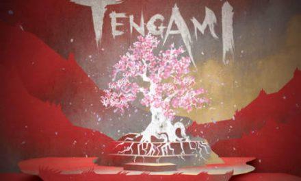 [iOS] Tengami