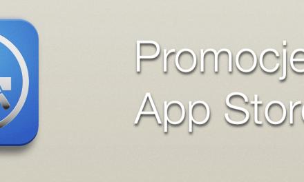 Promocje w App Store #1