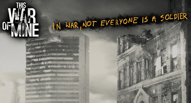 This War Of Mine – cyfrowy giermasz CDP.pl