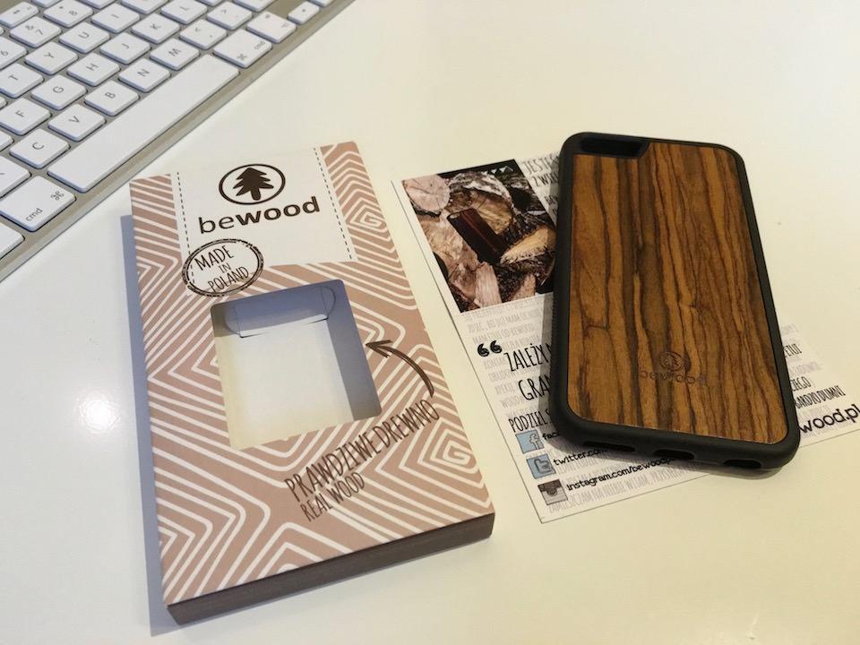 drewniana obudowa bewood