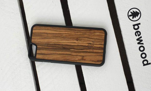 Drewniana obudowa Bewood dla iPhone 6/6s