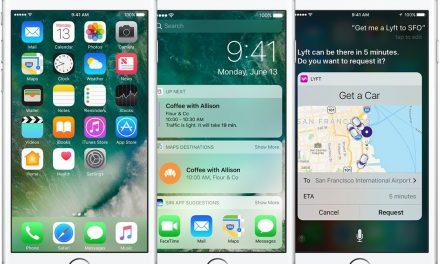 iOS 10 – jakie nowości wprowadza pierwsza beta ?
