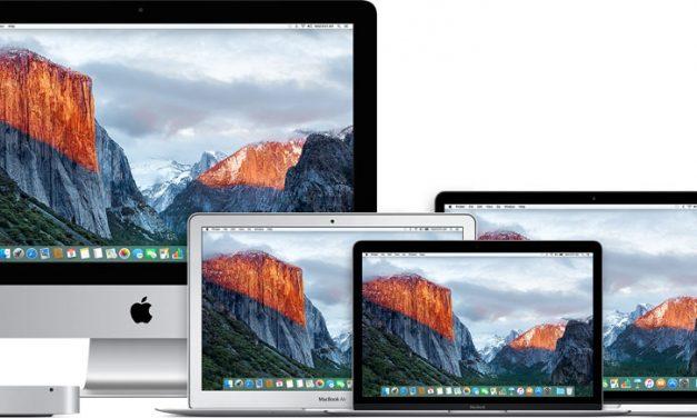 Apple pracuje nad odświeżeniem linii komputerów Mac