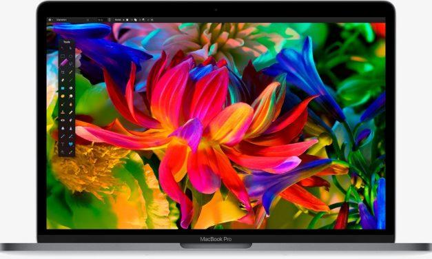 Ceny nowego MacBook Pro