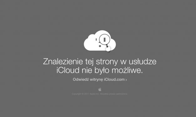 Apple zamknęło stronę do sprawdzenia stanu blokady aktywacji ?