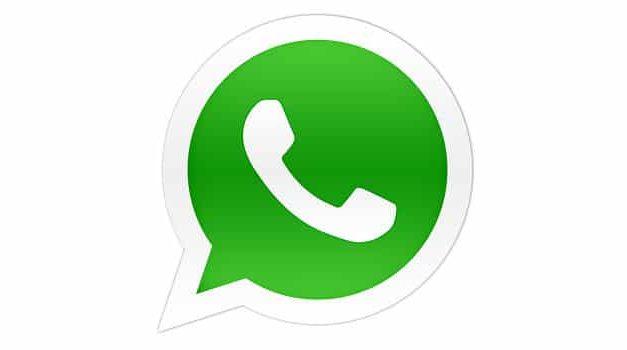 WhatsApp dostępny w Mac App Store