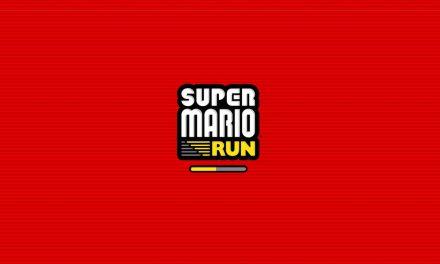 Nintendo podało wyniki sprzedaży Super Mario Run