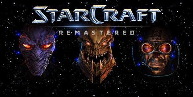 Od 30 marca Starcraft będzie można pobrać za darmo