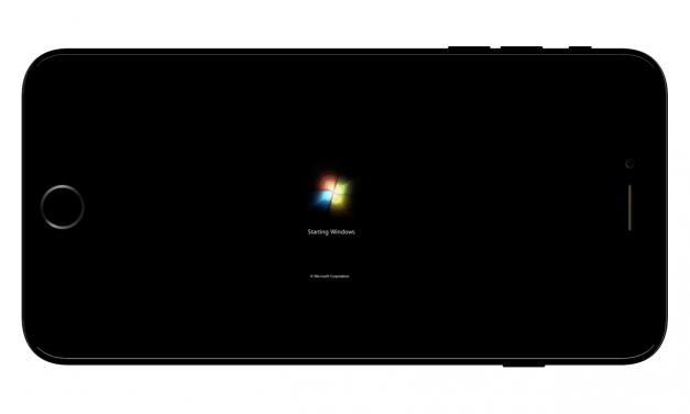 Windows na iOS ? Tak to możliwe