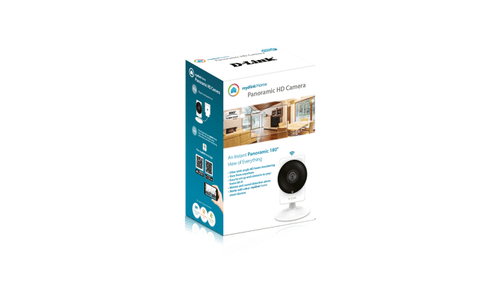 D-Link DSC 8200LH – kamera do monitoringu