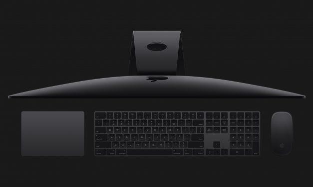 iMac Pro – WWDC17