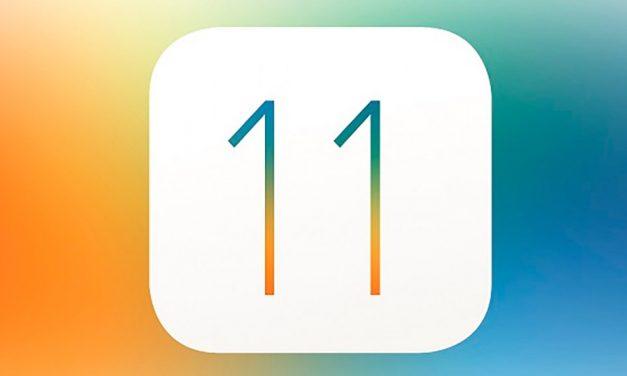 iOS 11.1 dostępny do pobrania