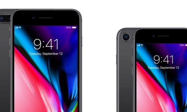 Aparat iPhone 8 Plus najlepszym na rynku według DxOMark