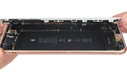 Części do iPhone 8 i iPhone 8 Plus droższe w porównaniu do poprzedników