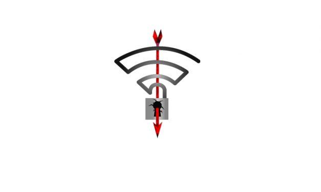 KRACK zagrożeniem dla WiFi
