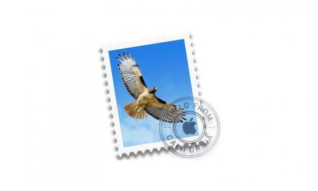 Jak stworzyć szablon wiadomości w aplikacji Mail w macOS