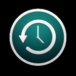 Zmiana częstotliwości wykonywania kopii zapasowej przez Time Machine