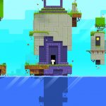 Fez Pocket Edition debiutuje na iOS